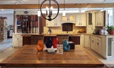 House To Home Design Showroom NH