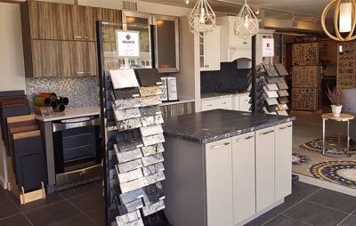 House To Home Design Showroom