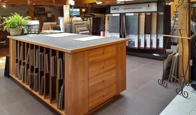 House To Home Design Showroom in North Conway NH