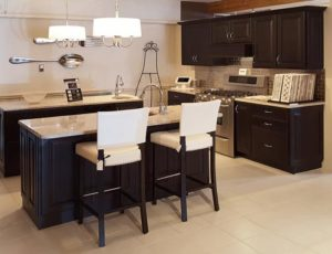 kitchen & bathroom cabinetry NH
