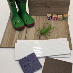 Ideas for a kid-friendly design