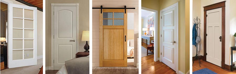 House to Home by Chick Lumber doors