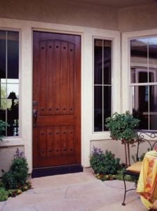 House to Home by Chick Lumber exterior doors